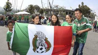 ¿Qué pasa previo al México vs. Jamaica? Entérate en el minuto a minuto