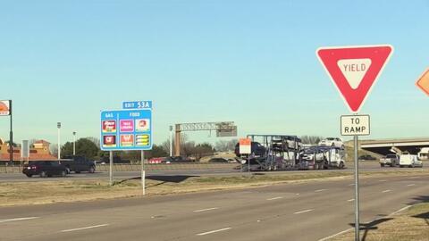 Estos son los destinos preferidos por los viajeros en una terminal de transporte en Dallas