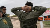 El drama de un migrante hondureño que pidió asilo político en EEUU y fue deportado a Guatemala