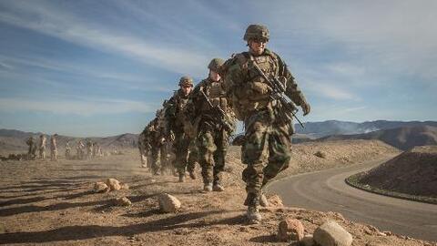 De militares a 'coyotes': estos soldados de EEUU usaron sus uniformes y credenciales para transportar indocumentados