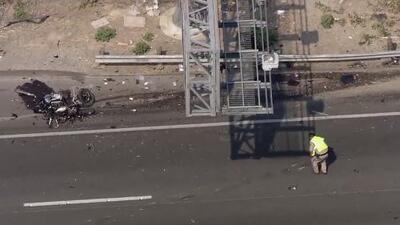 Trágicos accidentes provocados por conductores distraídos