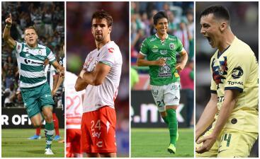 Así llegan los clubes a la recta final de la Liga MX