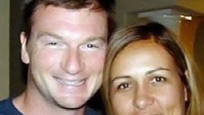 Encuentran en Cancun cuerpo de Monica Beresford-Redman, esposa de productor de Hollywood