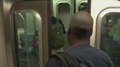 La MTA va a ofrecer servicios de autobuses gratuito en el aeropuerto La Guardia