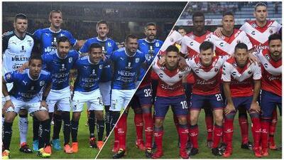 Querétaro vs. Veracruz: el duelo por la permanencia en la Primera División de la Jornada 5