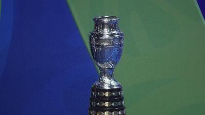 Copa América 2020 se inaugurará en Argentina y la Final se disputará en Colombia