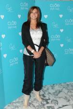Cecilia Galliano es actriz, conductora