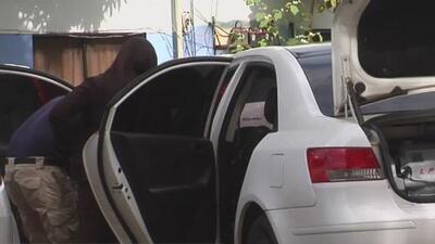 Arrestan a dos sospechosos del asesinar a un taxista en República Dominicana