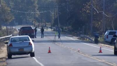 Accidente automovilístico deja un muerto y 17 heridos en el norte de Texas