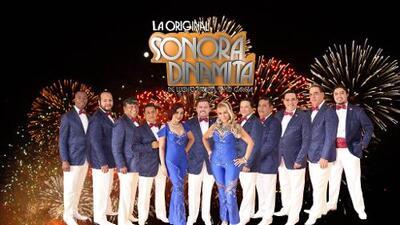 Roban pasaportes, joyas y dinero de integrantes de la Sonora Dinamita