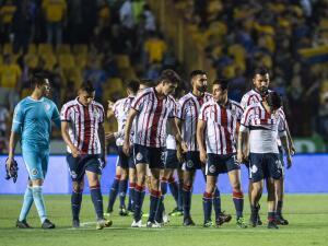 Chivas acumula 12 partidos sin ganar como visitante en la Liga MX