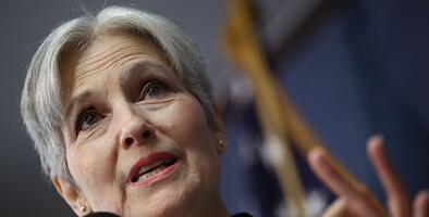 Jill Stein, del Partido Verde, desiste de su pedido para un recuento de votos en Pennsylvania