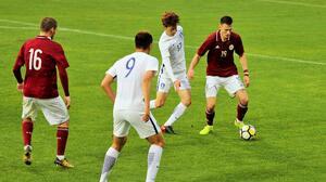 Siguiendo al rival: Corea del Sur ganó otro amistoso rumbo a Rusia 2018