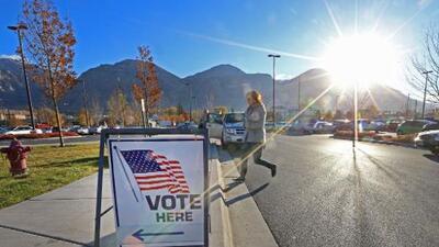 California: Este 2020 'Vota Conmigo'