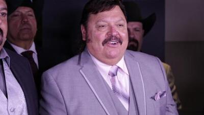 Uforia Lounge: ¿Cómo la familia de Ramón Ayala lo apoya en sus giras?