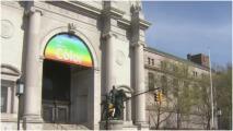 Así funcionará el nuevo centro de vacunación ubicado en el Museo de Historia Natural de Nueva York