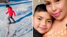 Dan a conocer resultados de la autopsia de Cristian Pavón que murió durante la tormenta invernal