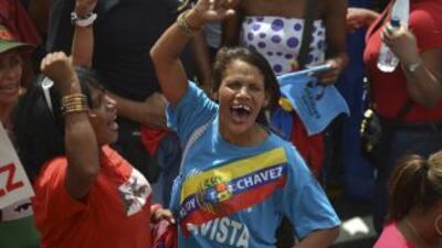 Misas, rituales, sacrificios y muertes por la salud de Chávez