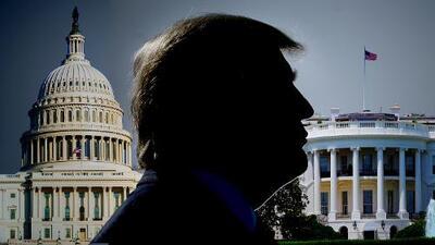 10 cosas raras que se han vuelto normales con Donald Trump en la Casa Blanca