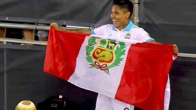 Legión MLS en Fecha FIFA: Ruidíaz y Yotún convocados por Perú para enfrentar a Alemania y Holanda