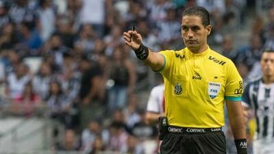 Todos los árbitros de la jornada 5 de la Liga MX, analizados por Armando Archundia