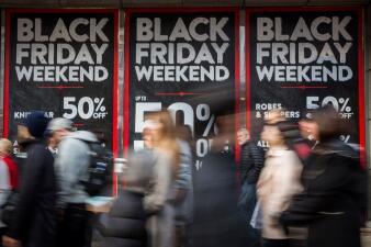 Black Friday 2017: la guía indispensable para esta temporada de ofertas