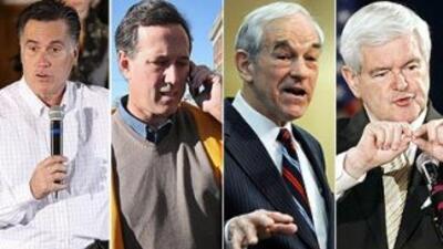 Republicanos eligen en Colorado, Minnesota y Missouri