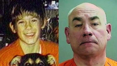 Salen a la luz aterradores detalles del caso del niño desaparecido hace 27 años