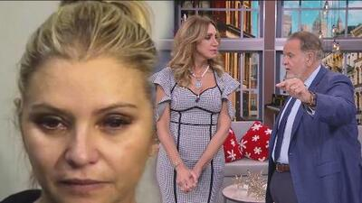 Desestiman cargos de robo contra Daniela Castro y el caso le hace recordar a Raúl un arresto que presenció