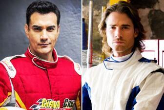 Son los pilotos más sexys de las telenovelas