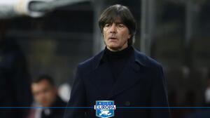 """Joachim Löw sobre derrota ante España: """"Fue un día negro para nosotros"""""""