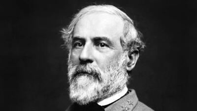 Quién es Robert Lee, el general del Sur que siglo y medio después de muerto regresa a las noticias