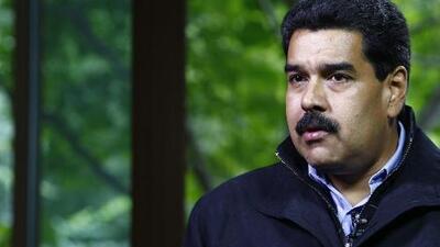 Detienen a familiares de Nicolás Maduro