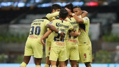 Así felicitaron varios clubes del fútbol mexicano, a través de redes sociales, al América por su cumpleaños
