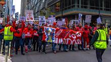 Miembros del sindicato de maestros de Chicago estarán votando para ratificar el contrato tentativo