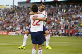 ¡No hay más secretos! Los 24 convocados por la MLS para el All-Star Game ante Real Madrid
