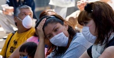 Autoridades de salud en Los Ángeles en estado de alerta por aumentos de muertes relacionadas con la influenza en California