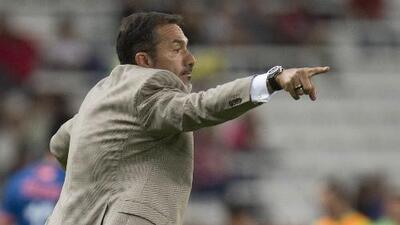 Gustavo Matosas reveló su plan táctico con Costa Rica