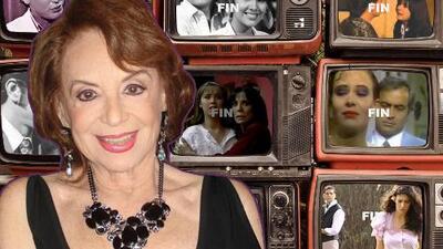 Narcotráfico y violencia: la receta que destruyó las telenovelas según la escritora Delia Fiallo