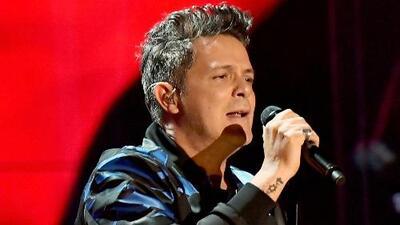 El cantante Alejandro Sanz podría estar estrenando novia