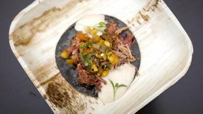 Más de 20 chefs hispanos se reúnen en el primer festival 'Saborea' en Chicago