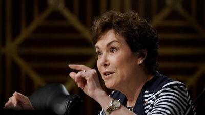 """Senadora demócrata mantendrá bloqueados dos nominados al DHS por el """"trato inhumano"""" a niños en centros de inmigración"""