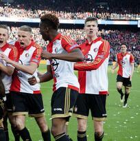 Feyenoord gana la Copa de Holanda ante Utrecht y acaba con su sequía de títulos