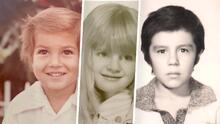 Con estas imágenes Arturo Carmona, Erika Buenfil, Adrián Uribe y otros famosos celebran el Día del Niño