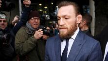 McGregor lamenta la muerte por Coronavirus del padre de Khabib