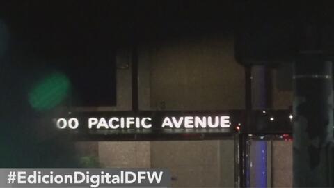 Autoridades investigan balacera en Dallas