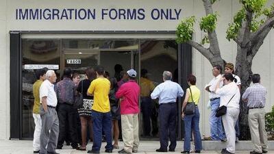 En las elecciones de noviembre los inmigrantes jugarán un papel clave