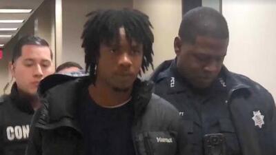 Arrestan al sospechoso de haber secuestrado a una joven de 15 años durante varios meses en Houston
