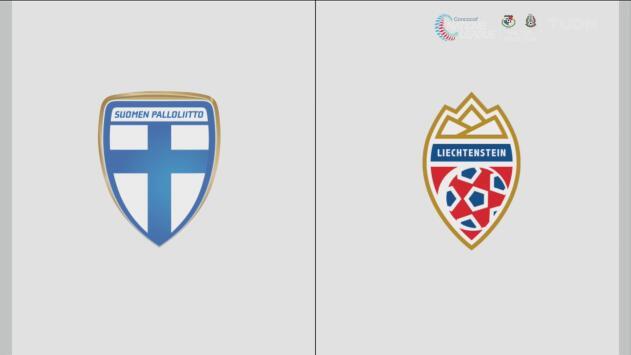 Finlandia 3-0 Liechtenstein – Resumen y goles – Grupo J - Clasificación a la Eurocopa