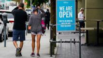 Condado de San Mateo avanza a la fase amarilla y elimina restricciones para negocios